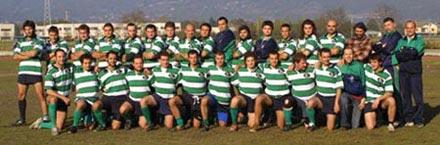 ASD Ivrea Rugby Club