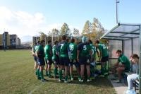 Serie C1 Girone D – IV° Giornata GIRONE D POULE 1: Ivrea Rugby Club asd – Stade Valdotain 20-18 (13-07)