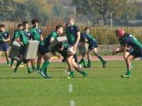Under 18 I° Giornata: Ivrea Rugby Club – CUS Torino 06-38 (06-19)
