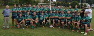 Serie C1 IV° Giornata ss 2016/17: Am. Novara Rugby  – Ivrea Rugby Club 34-06 (24-06)