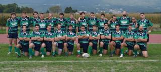 Seniores Amichevole Ivrea Rugby –  Moncalieri Rugby
