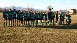 Serie C II° FASE – I° Giornata – Cuneo Pedona – Ivrea Rugby Club 13-19 (13-14)