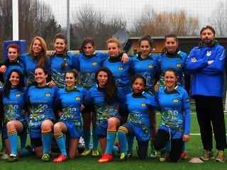 VIII° Giornata Coppa Italia U16 Femminile a Biella