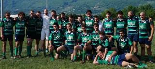 San Mauro Rugby – Ivrea Rugby Club 10-03 (10-03)