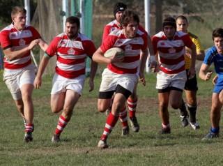 Serie C1: Ivrea Rugby Club – CUS Torino R. 15-22