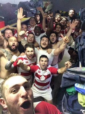 Serie C1: la Spezia Rugby – Ivrea Rugby Club 05-07 (13-14)