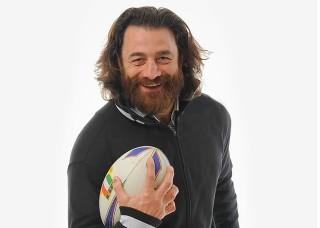 """Gli ex Azzurri del rugby tornano in campo: nasce """"Terre Ovali"""""""