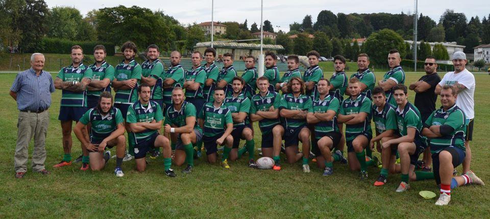Serie C1 X° Giornata ss 2016/17 – PROMOZIONE: Ivrea Rugby Club – CUS Pavia 31 – 49 (05 – 27)