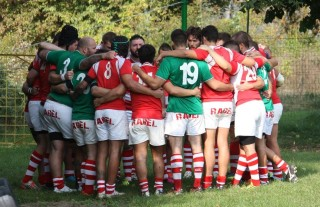 Serie C1 V° Giornata ss 2016/17: Ivrea Rugby Club – San Mauro 39 – 17 (15 – 05)