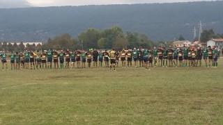Serie C1 I° Giornata ss 2016/17- Ivrea Rugby Club – Volvera 53-17 (22-10)
