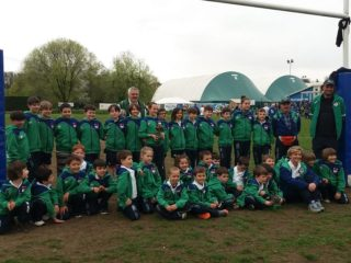 Un weekend ricco di soddisfazioni per l'Ivrea Rugby quello appena trascorso …