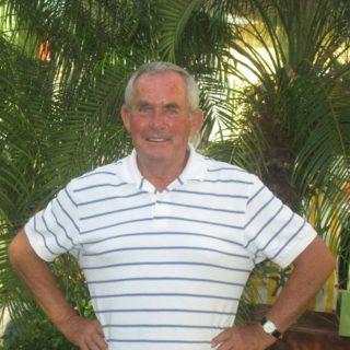 Un saluto da  Christopher Pelly giocatore dell'Ivrea Rugby anni 60/70