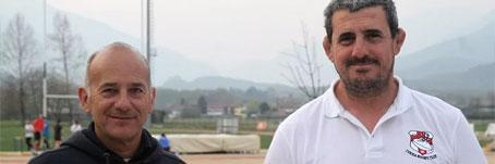 SERIE B. Esordio in casa con il Piacenza Rugby Club