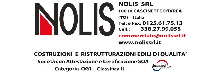 NOLIS SRL