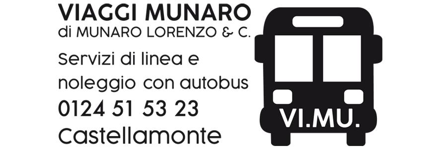 VIAGGI MUNARO VI.MU.