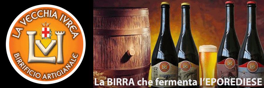 Sito Ufficiale - Birrificio Artigianale La Vecchia Ivrea
