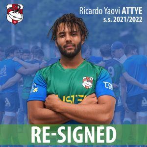 Ricardo Attye