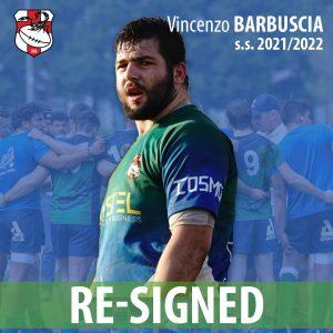 Vincenzo Barbuscia